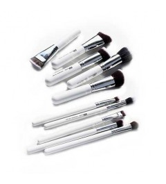10pièces SculptingBrush set + brush roll