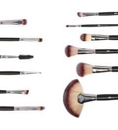 AOA 12 pièces AM brush set