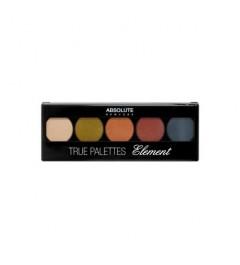 True palettes