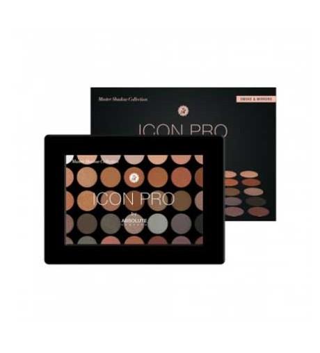 Icon pro palettes