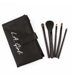 Essentiel make up brush set