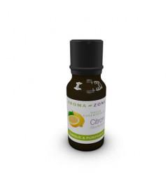 Huille essentielle de Citron Bio