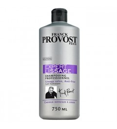 Shampooing expert lissage