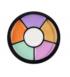 White Lies Creamy Correcting Concealer - Complete Protection Corrector Palette
