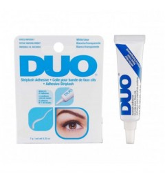 Colle faux cils DUO