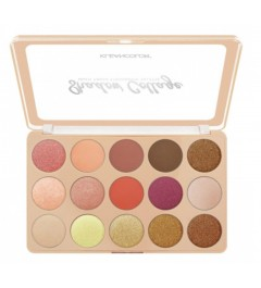 Shadow Collage Multi Finish Eyeshadow Palette