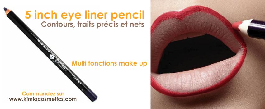 crayon trait net kimia cosmetiques