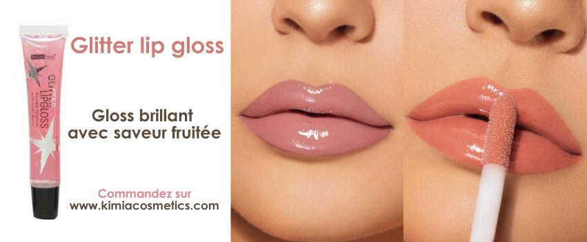 gloss kimia cosmetiques