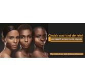 Choisir son fond de teint par rapport au sous-ton de sa peau